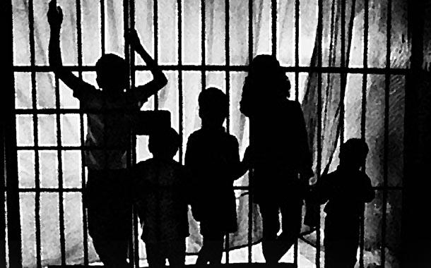 Camerún-violencia-niños-detención-imagen-de-dominio-público