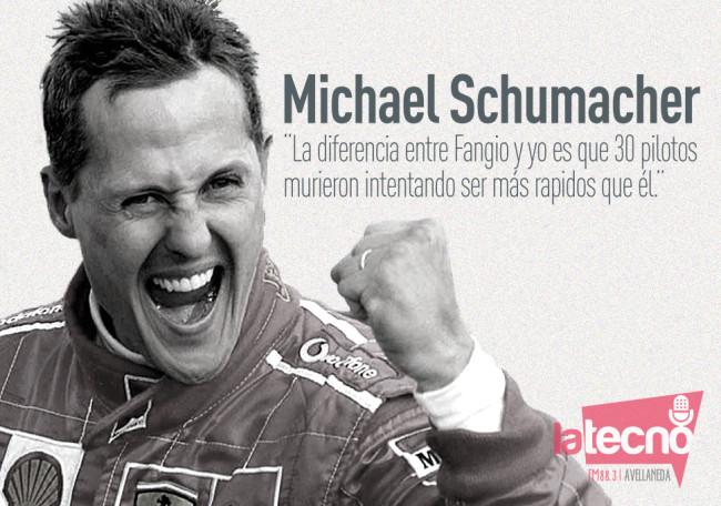 Flyers-Schumacher-Face