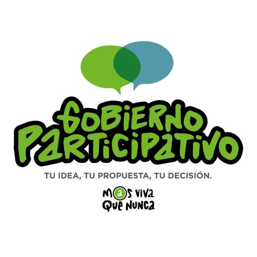 gobierno participativo