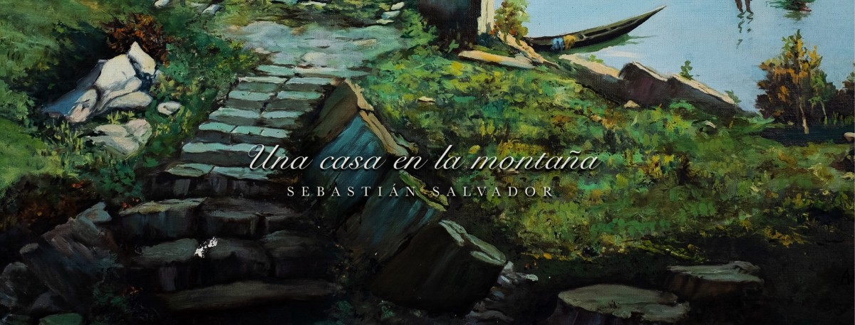 Seba Salvador